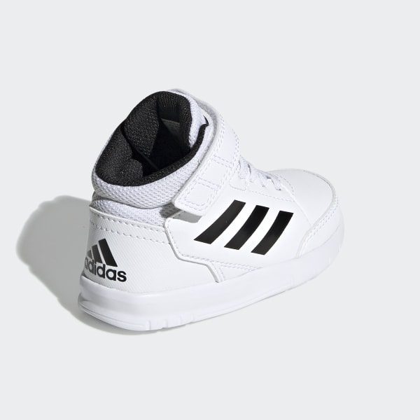 adidas Schuh AltaSport Deutschland Mid Weißadidas bgf6mIYy7v
