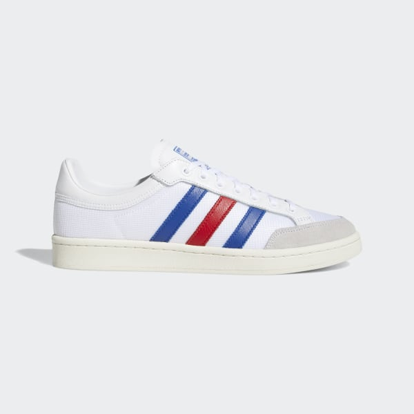 adidas Americana Low Shoes White | adidas US