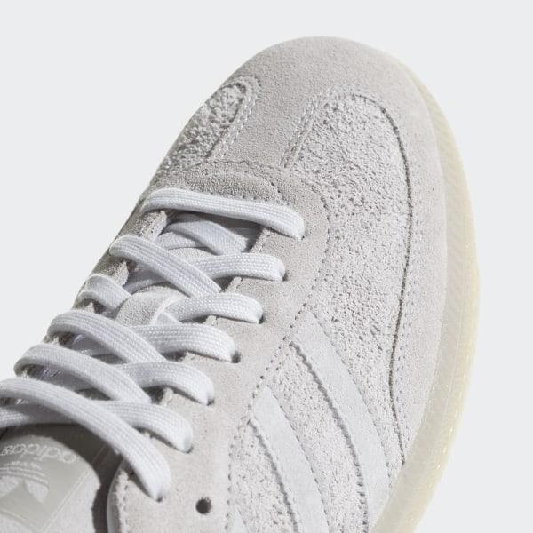 Adidas Samba OG crystal whitecrystal whitechalk pearl a