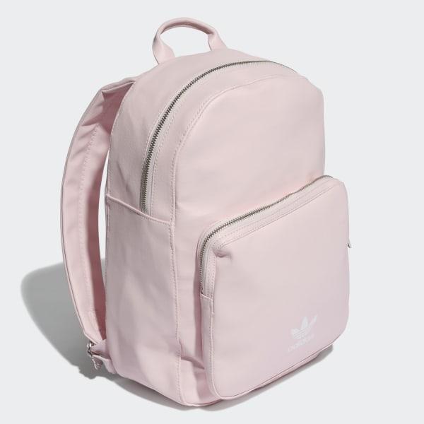 adidas Mochila Classic Backpack Medium Rosa | adidas Mexico