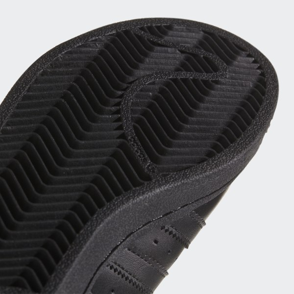adidas superstar foundation noir femme