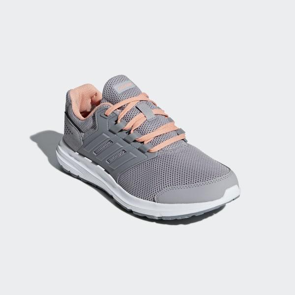 adidas Zapatillas GALAXY 4 Gris | adidas Argentina