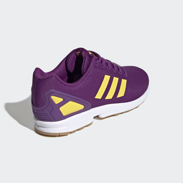 zx flux lilac