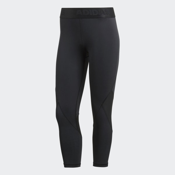 adidas Climacool Training Core 34 Tight 34 Running Pants