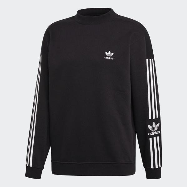 adidas Sweat-shirt Tech Crewneck - noir |