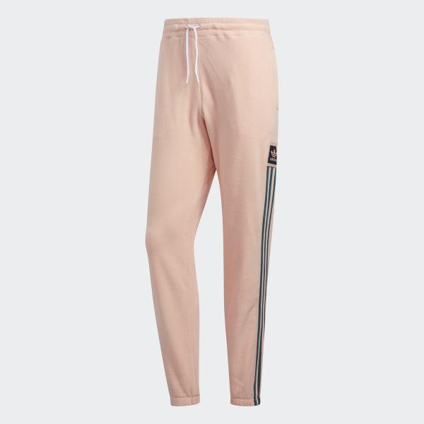 Pantalon Grid Fleece