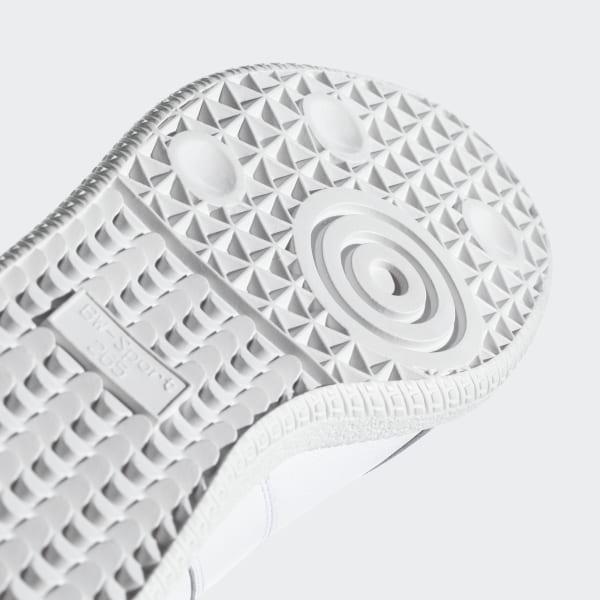 adidas BW Army Shoes White | adidas UK