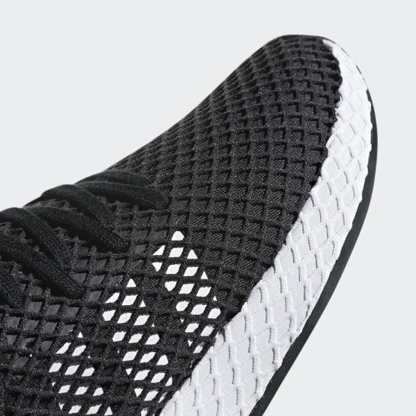 brak podatku od sprzedaży delikatne kolory cała kolekcja adidas Deerupt Runner Shoes - Black   adidas Turkey