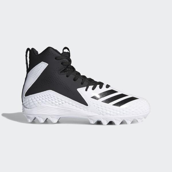 adidas Freak Mid MD Von Cleats White | adidas US