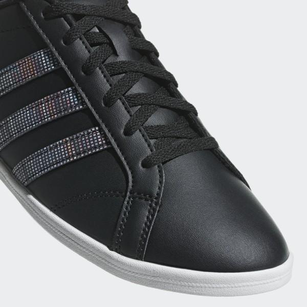 Schuh adidas Deutschland VS QT Schwarzadidas Coneo QdBWCEerxo