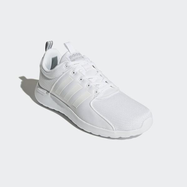 Chaussure Cloudfoam Lite Racer Blanc adidas | adidas France