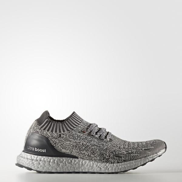 adidas Ultra Boost Uncaged Shoes Grey | adidas US