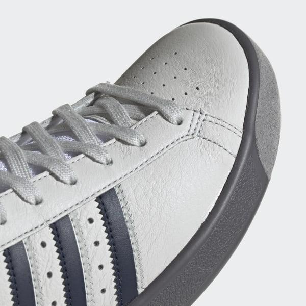 Chaussure Forest Hills Blanc adidas | adidas France
