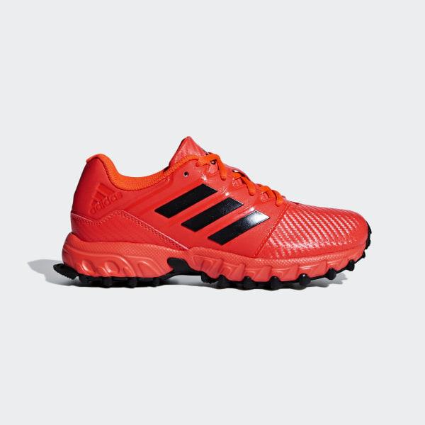 mejores zapatillas de deporte fa89c a8173 adidas Zapatillas Hockey Lux - Naranja | adidas Argentina