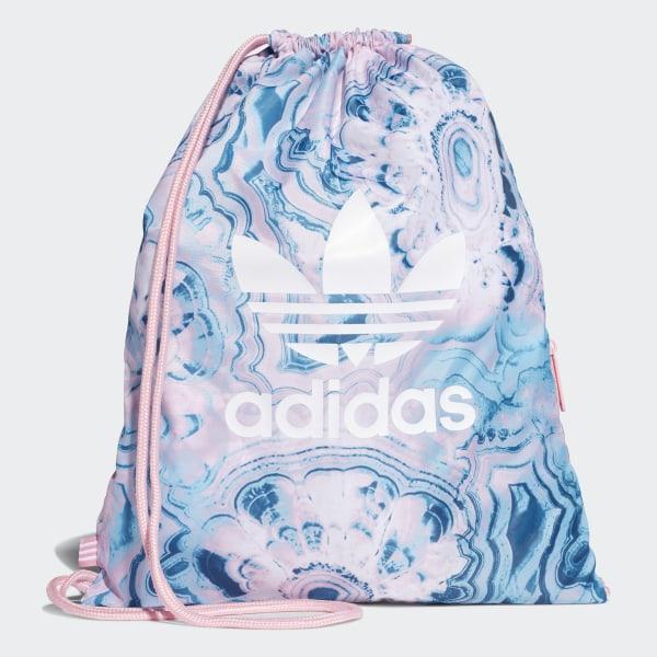 adidas Gym Sack - Multicolor | adidas US