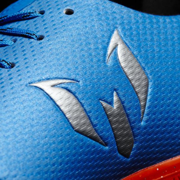 adidas Men's Messi 16.3 Indoor Shoes Blue | adidas Canada