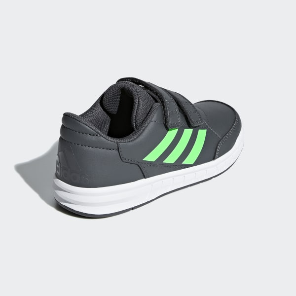 Adidas Altasport Trainingsschuhe KINDER Grau Deutschland