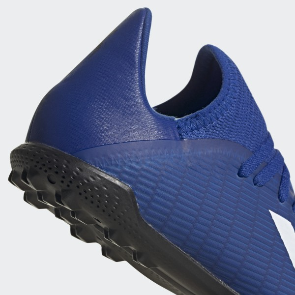 Scarpe da calcio X 19.3 Turf Blu adidas   adidas Italia
