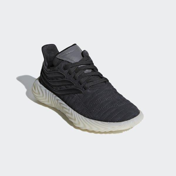 adidas originals sobakov schuh herren sneakers grau freizeit