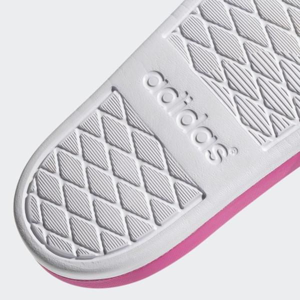 adidas Adilette Comfort Slides Pink   adidas US