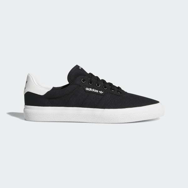 Chaussure 3MC Vulc - Noir adidas | adidas France