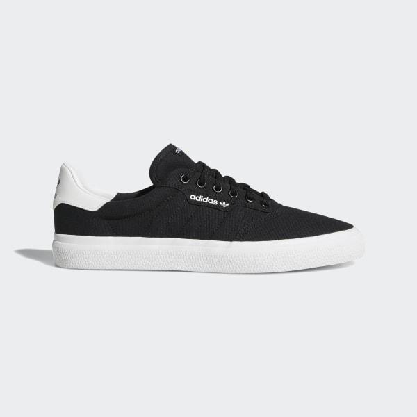 Zapatilla 3MC Vulc Negro adidas | adidas España