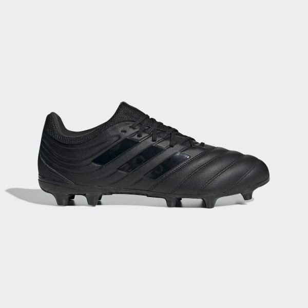 Scarpe da calcio Copa 20.3 Firm Ground Nero adidas | adidas Switzerland