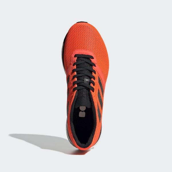 arrives new cheap outlet on sale adidas Adizero Adios 4 Shoes - Orange | adidas Canada