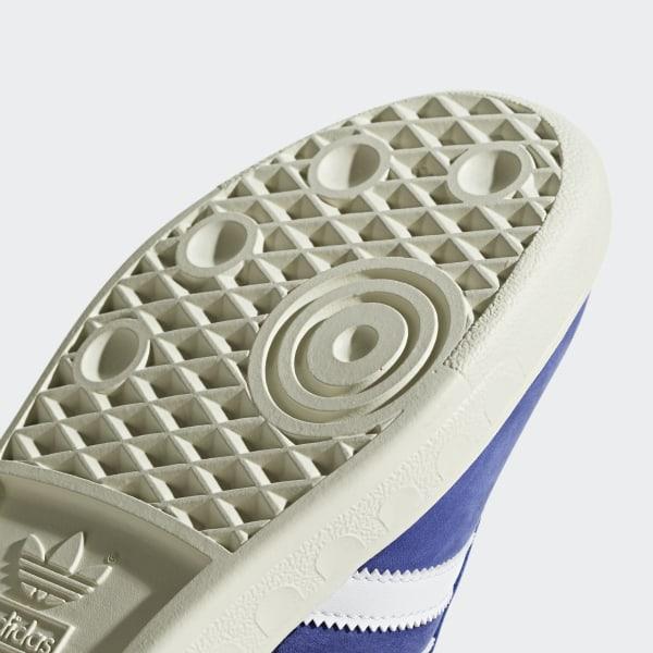 Schuh Trimm adidas Deutschland Blauadidas Trab kXZOwPuTi
