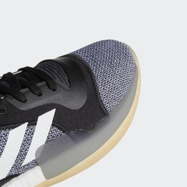 Popolare Scarpe da basket Adidas Marquee Boost Low Off