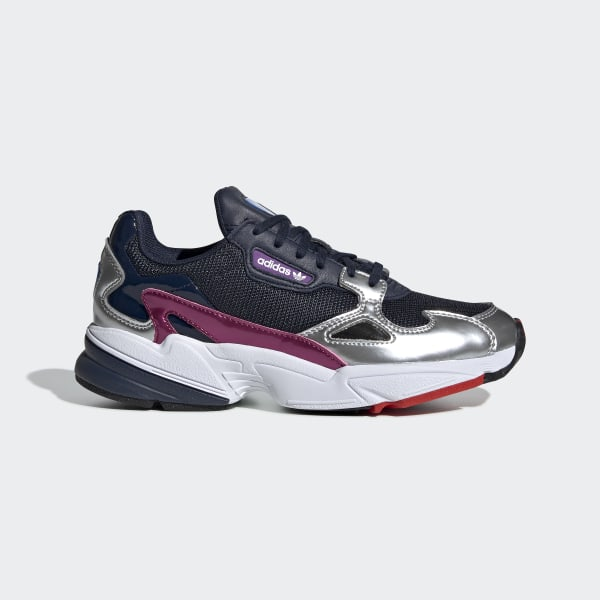 adidas Falcon Schoenen - Veelkleurig | adidas Officiële Shop