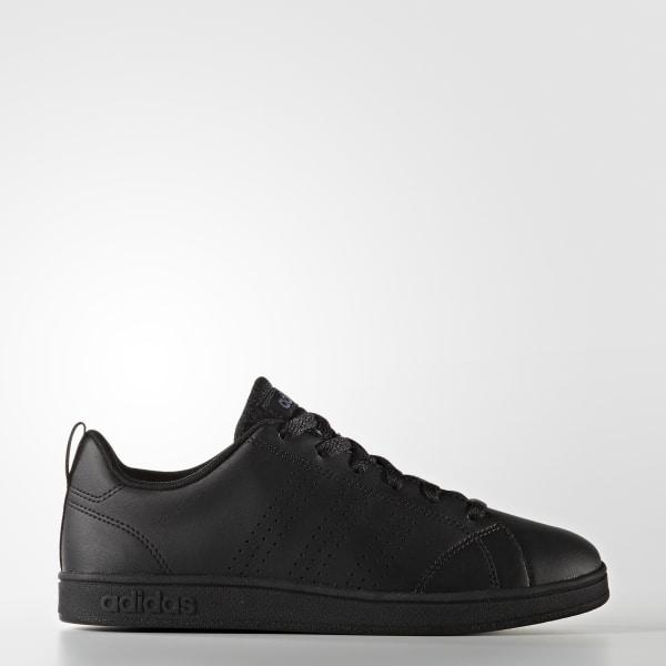 Zapatillas adidas Advantage Cl Para Mujer Color Negro