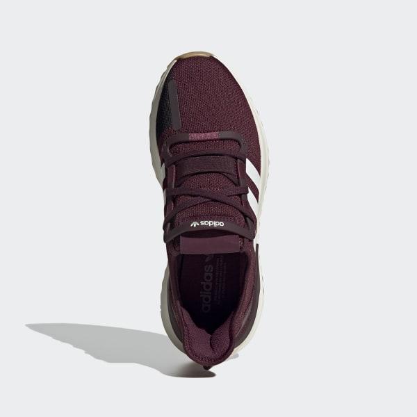 Adidas Gazelle Trainer Maroon Gum || ( 40 23, 43 13, 44, 44 23, 45 13)