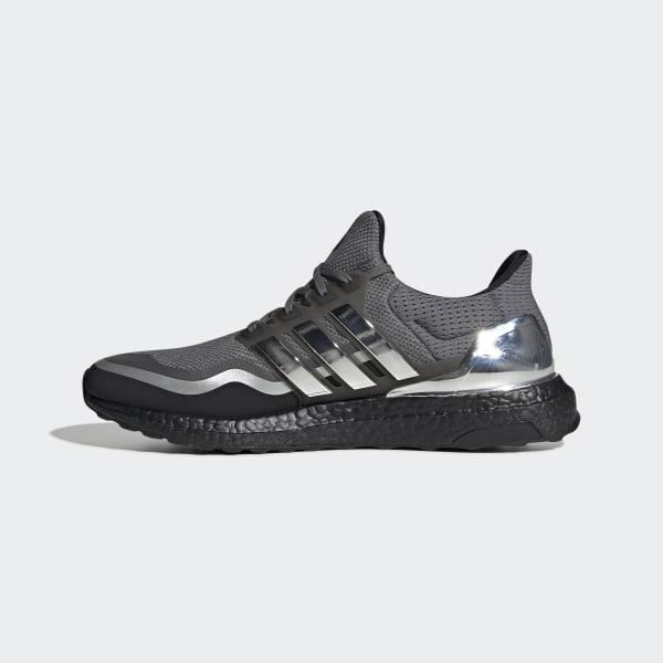adidas Ultra Boost Grey Metallic Silver EG8103 Release Date