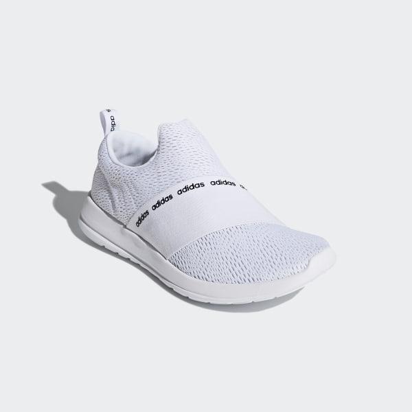 adidas Cloudfoam Refine Adapt Shoes - White | adidas US