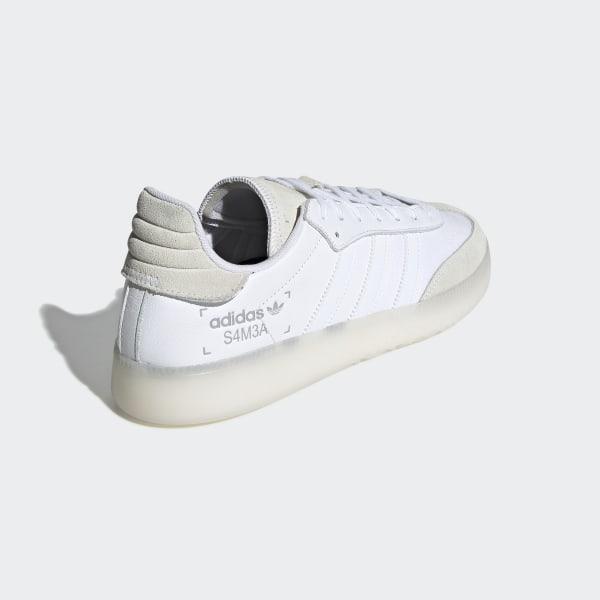 Scarpe Samba RM - Bianco adidas | adidas Italia