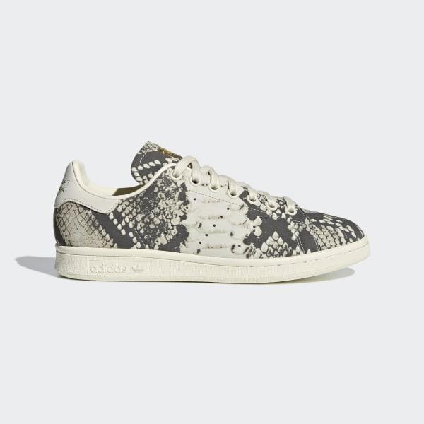 nouvelle arrivee e0dec 58bfe adidas Stan Smith Shoes - Multicolour   adidas UK