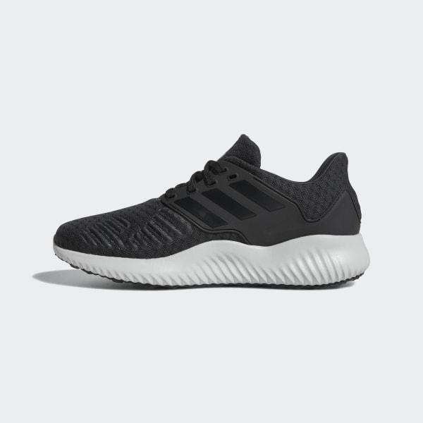 Adidas Alpha Bounce em m 46 Lifestyle Running Sport Sneaker Schuh DB1092