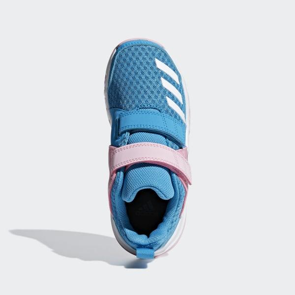 adidas FortaGym Schuh Weinrot | adidas Switzerland