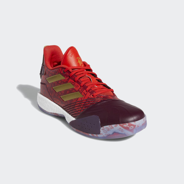 Chaussure T Mac Millennium Bordeaux adidas | adidas Switzerland