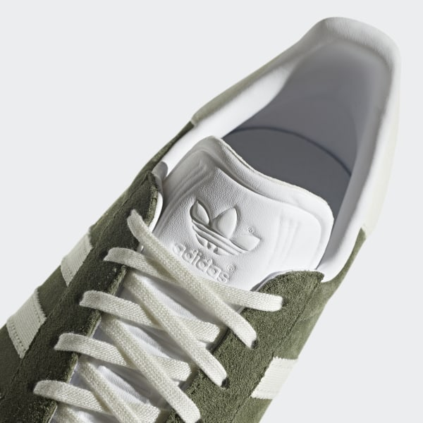 Gazelle Chaussure adidasadidas France Vert 3RLAj54