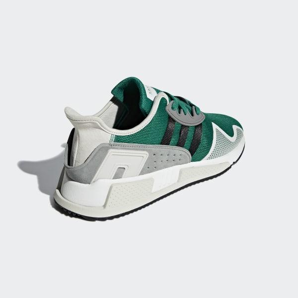 adidas EQT Cushion Adv Hombre Verde & Negras | BB7179