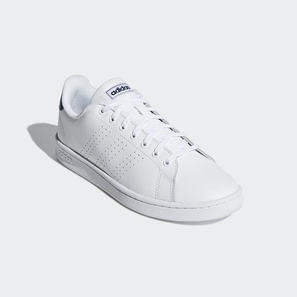 adidas Advantage Schoenen - Wit   adidas Officiële Shop