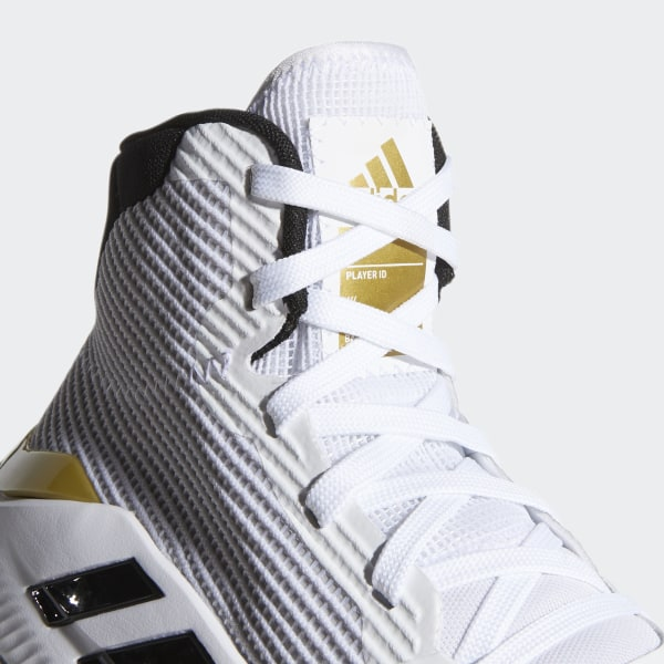 Adidas Mad Bounce Wit Wit | Adidas Basketbal Schoenen