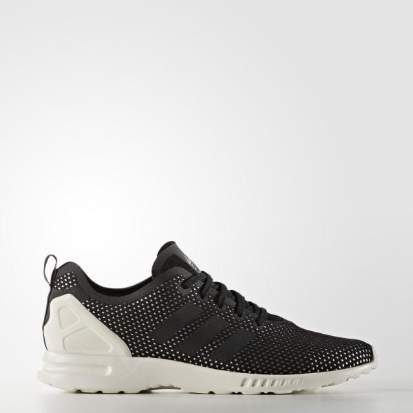 adidas Women's ZX Flux ADV Smooth Shoes Black | adidas Canada