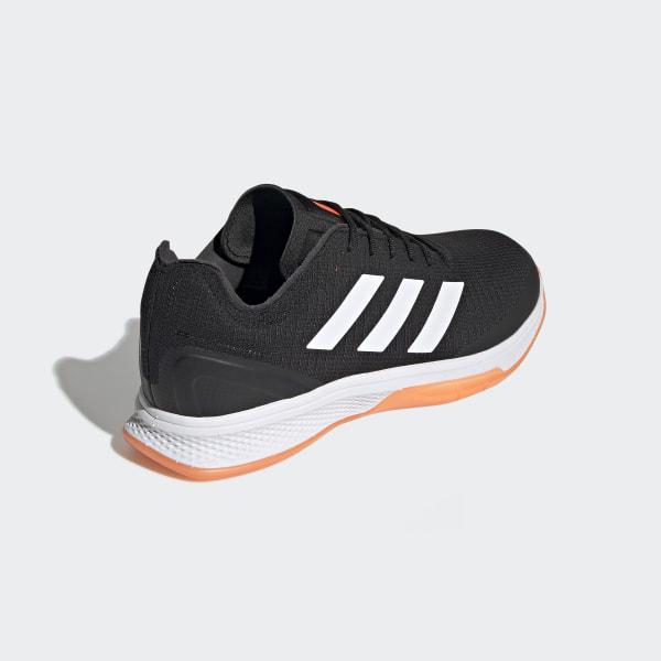 adidas Counterblast Bounce Schuh Schwarz | adidas Deutschland