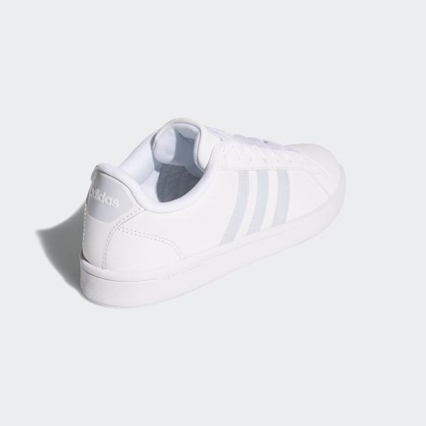 adidas performance cloudfoam advantage damen sneaker