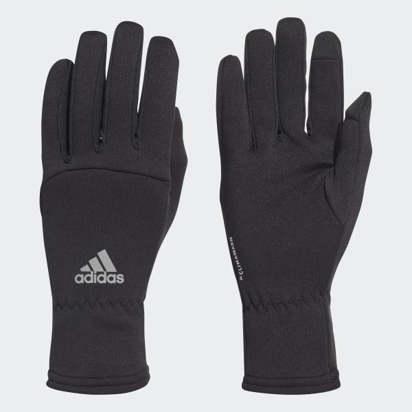 adidas Climawarm Gloves Black | adidas US
