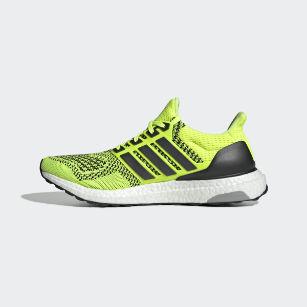 adidas Ultra Boost Solar Yellow EH1100 Release Date