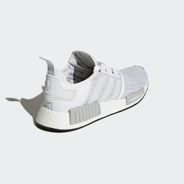 Purchase Adidas Nmd For Men White Soccer Shoes | Samsara